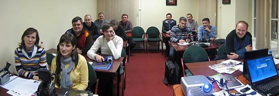 Post image of Курс 1 – 17 ноября 2009 проведен