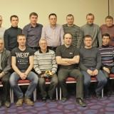 Фото участников программы ITC Level 1