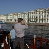 По рекам и каналам Санкт-Петербурга