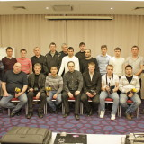 Участники курса ITC Infrared Thermography