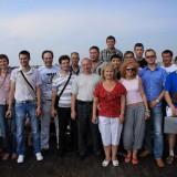 На прогулке по рекам и каналам Петербурга