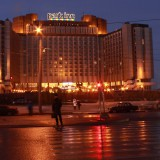 Гостиница Парк Инн Прибалтийская