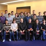 Фотография участников курса