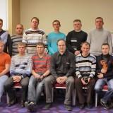 Фотография участников курса ITC