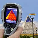 Проведен курс по тепловизионному контролю в Казахстане