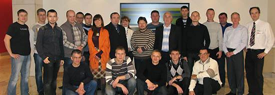 Post image of Курс 15 – 26 ноября 2010 проведен