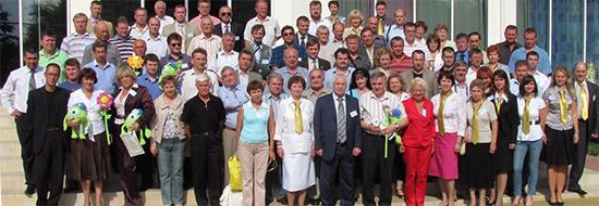 Post image of Отчет о Школе-семинаре «Сертификация в области неразрушающего контроля – 2009»