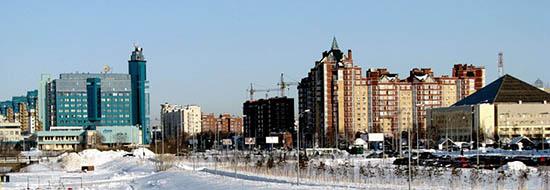 Post image of Семинар «Тепловизионное обследование зданий» в Сургуте