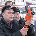 "Семинар ""Тепловизионное обследование зданий"" в Сургуте"